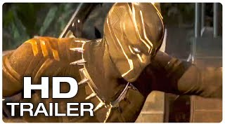 Download BLACK PANTHER Trailer #5 Protector Of Wakanda (2018) Marvel Superhero Movie HD Video