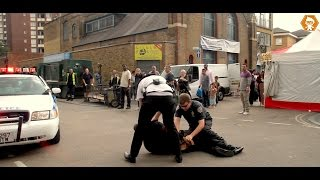 Download NYPD VS The City Of London Video
