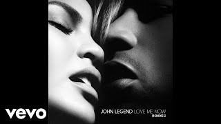 Download John Legend - Love Me Now (Dave Audé Remix) [Audio] Video