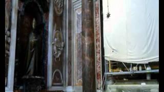 Download Bl.Papiez Jan Pawel I I Nowy grob Bazylika Sw. Piotra Video
