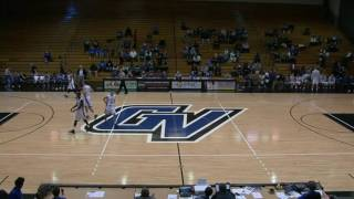 Download GVSU Men's Basketball vs. Great Lakes Christian Video