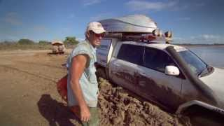 Download 4x4 Recovery Goes Seriously Wrong Video