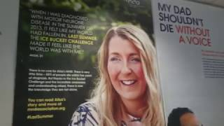 Download NICE guideline on Motor Neurone Disease - why it's so important Video