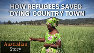 Download The social experiment of African refugees in outback Australia Video