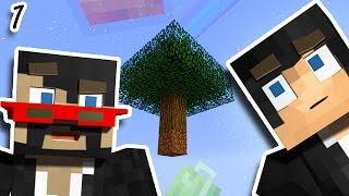 Download Minecraft: Sky Factory Ep. 1 w/ X33N - TWERKIN FOR TREES Video