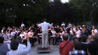 Download Szent István Konzi Fúvószenekar - Térzene Zuglóban 2018.09.15. Video