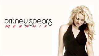 Download Britney Spears - Megamix 2012 Video