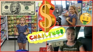 Download 10 DOLLAR CHALLENGE ″ ALISSON&EMILY″ Video