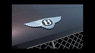 Download Inside Bentley - A Great British Motor Car (Documentary) Video