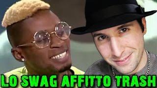 Download BELLO FIGO NON PAGO AFFITTO - PARODIA Video