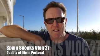 Download Pros and cons of moving to Portugal Video