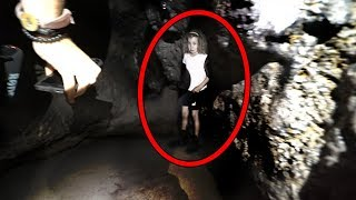 Download 5 Scary Things Found in Caves and Mines, Caught On Tape Video