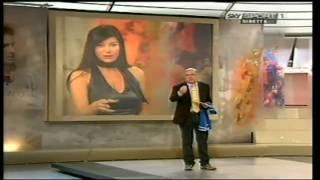 Download Gnok Calcio Show - Il vestito di Ilaria D'Amico 08/03/2009 Video