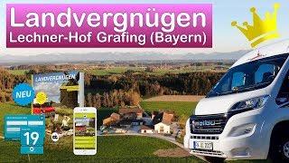 Download Landvergnügen #5: Lechner Hof Grafing (Bayern) Video