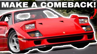 Download 7 Car Features That No Longer Exist - #6 I BET You NEVER Knew Existed! Video