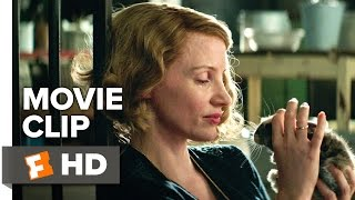 Download The Zookeeper's Wife Movie CLIP - What's in Their Hearts (2017) - Jessica Chastain Movie Video
