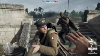 Download Desmond Doss-ing Battlefield 1 Video