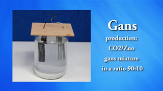 Download MaGrav plasma unit: production Co2 Gans mixture in a ratio 90:10 Video