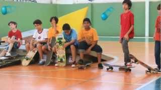 Download Liga Consciente de Skate Mirim - Interamérica Video