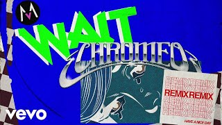 Download Maroon 5 - Wait (Chromeo Remix/Audio) Video