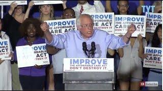 Download Bernie Sanders GOES OFF On Trumpcare in Kentucky Video