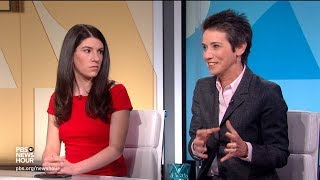 Download Amy Walter and Eliana Johnson on Trump nominee battles Video