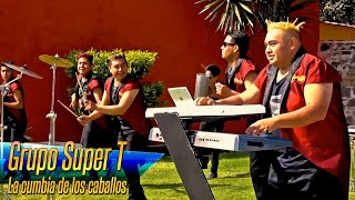Download Grupo Super T - Cumbia De Los Caballos ( Video Oficial ) Video
