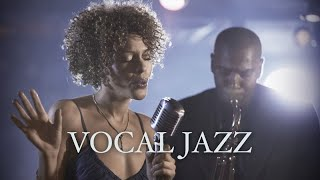 Download Manhattan Jazz Quartett - Vocal Jazz Classics Video