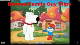 Download Family Guy - Banned Clips (Never Before Seen) Video