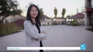 Download Women In Science - Episode 5 - Prof. Zhenan Bao, Laureate 2017 L'Oréal-UNESCO Video