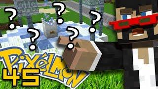 Download Minecraft: Pokemon Ep. 45 - THE SWITCHEROO CHALLENGE Video