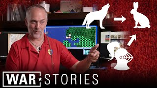 Download How Gamers Killed Ultima Online's Virtual Ecology | War Stories | Ars Technica Video