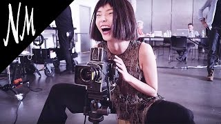 Download Behind The Scenes: The Art of Fashion Spring 2016 Photoshoot | Neiman Marcus Video
