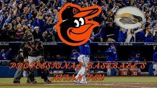 Download The Baltimore Orioles: Professional Baseball's Avian Flu Video