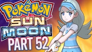 Download Pokemon Sun & Moon: Elite Foooore! (Part 52) Video