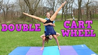 Download How to do a Double Cartwheel Video