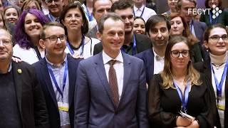Download #CienciaEnElParlamento llega al Congreso de los Diputados Video