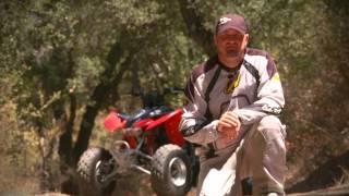 Download ATV Review: Honda TRX 400X Video