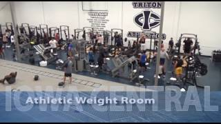 Download Check out Iowa Central's facilities on the Fort Dodge Campus! Video