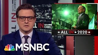 Download Michael Bloomberg Moves To Enter Presidential Race | All In | MSNBC Video