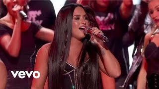 Download Demi Lovato - Sorry Not Sorry (Live From The 2017 American Music Awards) Video