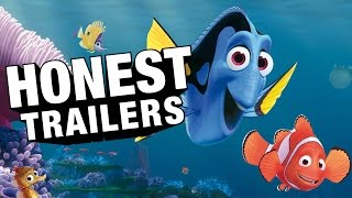 Download Honest Trailers - Finding Nemo Video