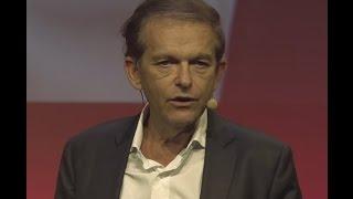 Download Toute mort avant 120 ans est une mort prématurée | Frederic Saldmann | TEDxMarseille Video