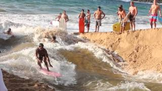Download Waimea River Break Video