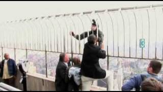 Download Daredevils - The Human Bird (Jeb Corliss) Part Two Video