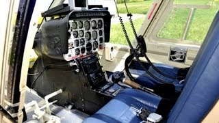 Download Introduction to flying a helicopter independently Video