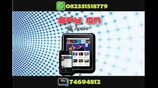 Download Video Cara menyadap Hp pasangan | BBM | SMS | LINE | Whatsapp | Percakapan | dll Video