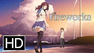 Download Fireworks - Official Trailer Video