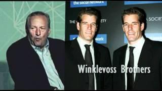 Download No-class Larry Summers calls Winklevoss twins ″ assholes ″ Video