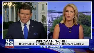 Download Grading President Trump's first UN speech Video
